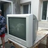 TV Philips cu tub diagonala 52 cm - Televizor CRT