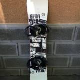 Placa snowboard HEAD TRIBUTE R 144cm +legaturi NIDECKER - Placi snowboard