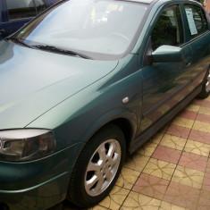 Autoturism Opel, ASTRA, An Fabricatie: 2003, Benzina, 147000 km, 1596 cmc - Opel astra limuzina
