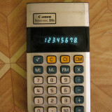 CANON Palmtronic 8MS