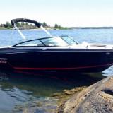 Vand barca Monterey 218SS cu Mercruiser 250CP BravoIII