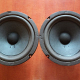 difuzoare de bass 20cm japoneze,4 ohmi,50W