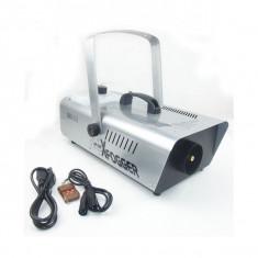 Masina de fum Xfogger YAB-1500 W