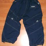 Pantaloni scurti Le coq sportif, noi, originali 100% - Bermude barbati, Marime: S, Culoare: Bleumarin