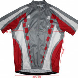 Tricou ciclism Crane, barbati, marimea 52(L)