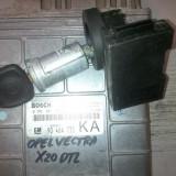 Opel vectra b 2.0dtl x20dtl 90464735KA BOSCH 0281001335