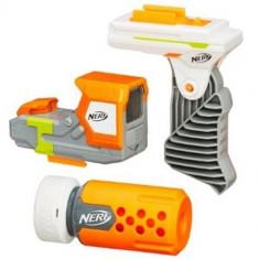 Pistol de jucarie Hasbro - Accesorii Blaster Nerf Modulus Stealth