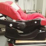 Scaun Scoica Auto Copii chicco - Scaun auto bebelusi grupa 0+ (0-13 kg)