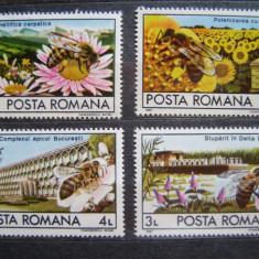 Romania 1987 LP 1191 - serie nestampilata MNH