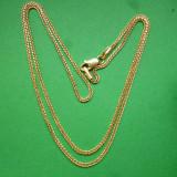 LANT AUR 14K - Lantisor aur, Culoare Aur: Galben, Femei