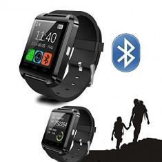 Pebble Smartwatch - Ceas Smart Watch Bluetooth U8 Ceas telefoane Android ceas inteligent smartwatch