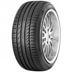Anvelope Vara Continental 235/60/R18 SPORT CONTACT 5 - Anvelope offroad 4x4