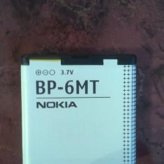 Acumulator Nokia N81/N81-8GB COD BP-6MT original