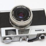 Canon Canonet 28-aparat foto rangefinder