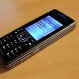 Sony Ericsson C902 nou