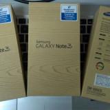 Samsung Galaxy Note 3 negru nou - Telefon Samsung