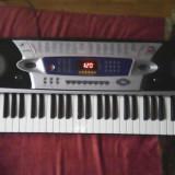 Orga Altele electronica cu 54 de clape MK-2063 cu functie de inregistrare