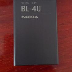 Acumulator Nokia 8800 Gold Arte/8800 Sapphire Arte/Asha 210 cod BL-4U original