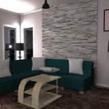 Proiectare 3D amenajari interioare design interior