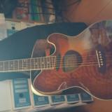 Chitara electro-acustica ibanez - Chitara acustica