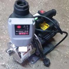 Pompa apa TOOM HWA 4400I