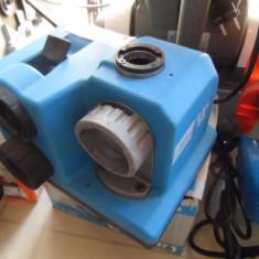 Aparat ascutit burghie GUDE GBS 80 - Masina de ascutit