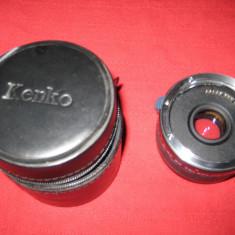 Kenko Teleplus C-AF 2X TELEPLUS MC7- dublor pentru Canon EOS - Teleconvertor Obiectiv Foto