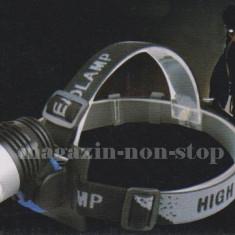 Far Bicicleta Sau Lanterna Frontala LED 3W