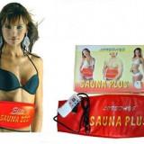 Centura de slabit Sauna Plus