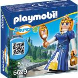Super 4 - Printesa Leonora Playmobil