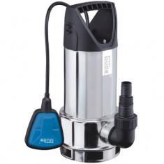 Pompa submersibila GUDE GS 1101 PI - Pompa gradina Gude, Pompe submersibile, de drenaj