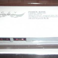Acumulator extern, BATERIE EXTERNA 16800 mAh telefon, tableta, Universala