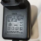 Alimentator Incarcator SNG 9V 550mA Model 20314471