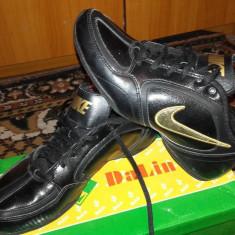 Adidasi Nike Unisex Originali - Adidasi barbati Nike, Marime: 39, Culoare: Negru