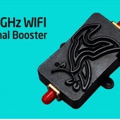 Adaptor wireless - Amplificator Wireless Amplificator Wifi 2.4GHz 4W