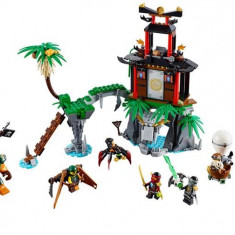 Insula Tiger Widow (70604) - LEGO Ninjago