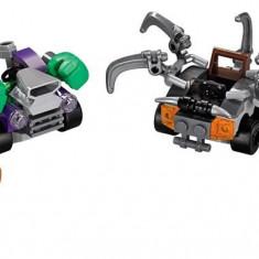 Legoâ® Marvel Super Heroes Mighty Micros: Hulk Contra Ultron - LEGO Super Heroes