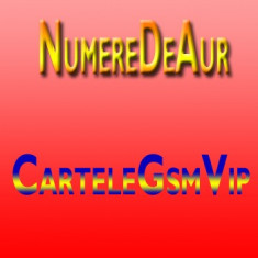 Cartela Vodafone - --NumereDeAur--0728.5.84447+0736.0.84447--Se Vind La Pachet Pret Promo 36 Lei--