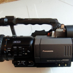 Camera Video Panasonic - Camera video profesionala Panasonic AG-DVX100B