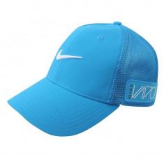 Sapca Barbati - Sapca Nike Legacy Golf - Originala - Anglia - Marime Reglabila - 100% Polyester