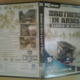 Jocuri PC, Shooting, 16+ - Brothers in arms - Earned in blood (Focus) - PC ( GameLand )