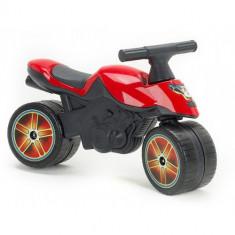 Moto X-Racer Rosu Falk