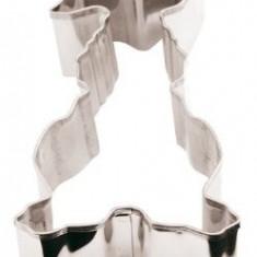 Forma inox model Iepuras