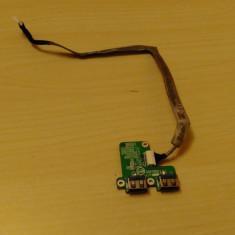 Modul USB PACKARD BELL EASYNOTE MZ36 / ARC21 - Port USB laptop