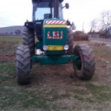 Tractor John Deere 4630 cu plug reversibil