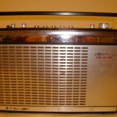 Aparat radio - Radio BLAUPUNKT DERBY DE LUXE