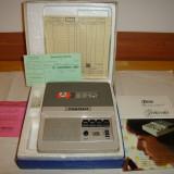 magnetofon,reportofon vintage(1965) TOBISHI TP-341(TOBICORDER)