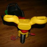 Tricicleta copii - Tricicletă Unisex