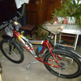 "Mountain Bike, 15 inch, 26 inch, Numar viteze: 21 - Vand Bicicleta First Bike 26"""