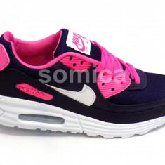ADIDASI NIKE AIR MAX DAMA - Adidasi dama Nike, Marime: 39, Culoare: Din imagine